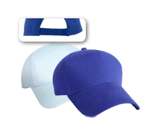Velcro Back/Self Closure Hats