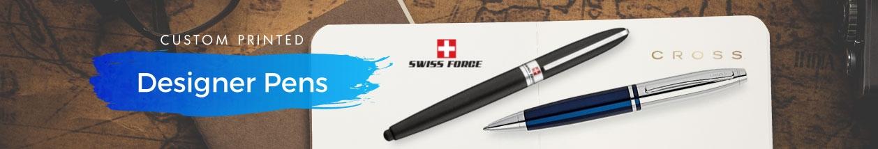 Designer Pens