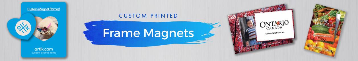 Frame Magnets