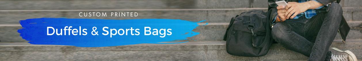 Sports Bags & Duffels