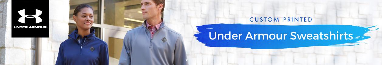 Under Armour Sweatshirts
