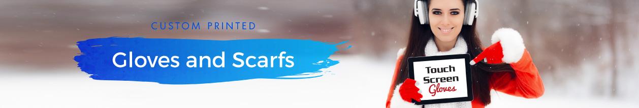 Scarfs/Gloves