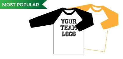 Team Baseball T-Shirts