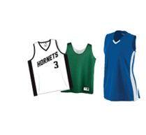 Basketball Jerseys for Women