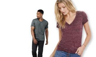 V-Neck Shirts