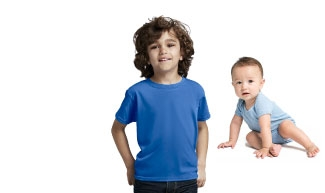Youth & Baby T-Shirts