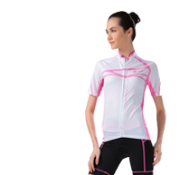 Cycling Sublimated Jerseys