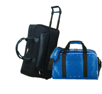 Duffels & Sports Bags