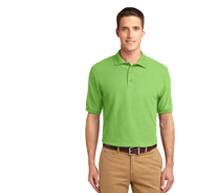 Eco-Friendly Golf Shirts