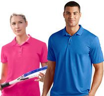 Performance Golf Shirts