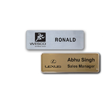 Popular Name Badges
