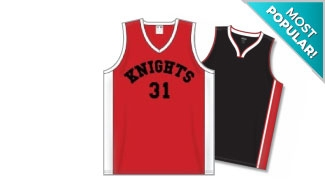 Pro Basketball Team Jerseys