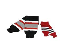 Team Hockey Socks
