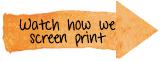 Screen Printing Toronto