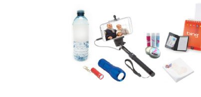 Promotional Products A to Z