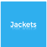 Embroidered Coats and Jackets