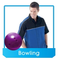 Custom Bowling Jerseys | Artik Toronto