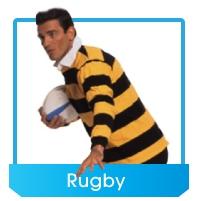 Custom Rugby Jerseys | Artik Toronto