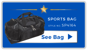 Top Three Custom Jumbo Sports Bag