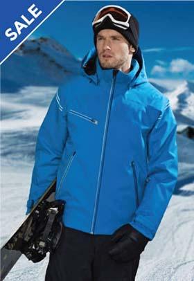 Men's Ventilate Seam-Sealed Insulated Jacket