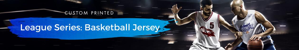 Basketball League/Practice Uniforms