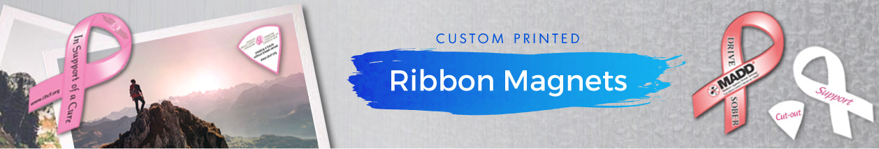 Ribbon Magnets