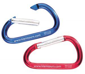 Carabiner Hook 8 cm