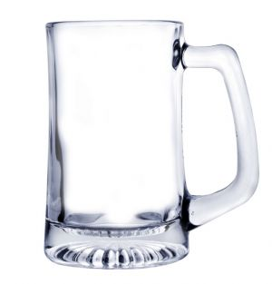 15oz Beer Mugs