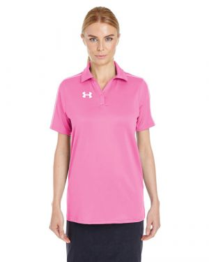 Under Armour Ladies' Corp Tech Polo