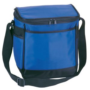 Deluxe Cooler Bag with 2 Side Pockets