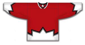 Hockey Pro Style: Ottawa 67's (C)