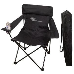 B4394 - Folding Chair In A Bag