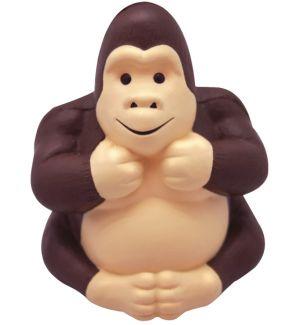 GK484 Gorilla Stress Reliever Ball