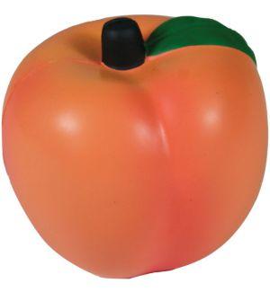 GK386 Peach Stress Reliever Ball