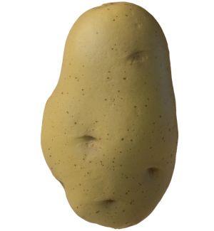 GK475 Potato Stress Reliever Ball