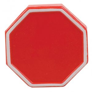 GK375 Stop Sign Stress Reliever Ball