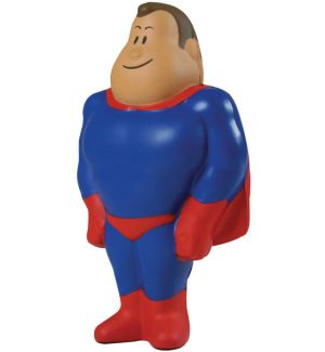 GK444 Superhero Stress Reliever Ball