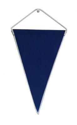 Satin Pennant Flag (6.5