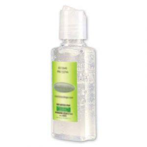 Mini Gel Hand Sanitizer