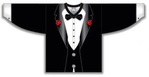 Hockey Pro Style: Tuxedo Jersey TUX795