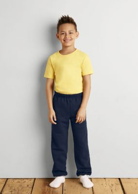 Gildan Youth - No Pocket Sweatpant