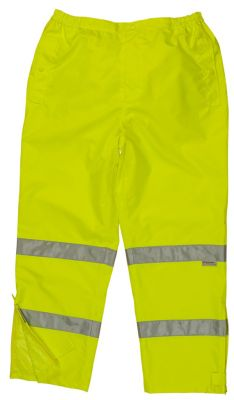 High Visibility Utility Pants