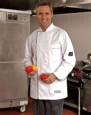 Masters Chef Coat