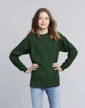 Gildan Youth Long Sleeve T-Shirt