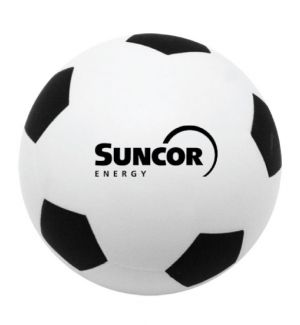 GK228 Soccer Ball Stress Reliever