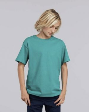 Gildan Youth's Classic Fit T-Shirt
