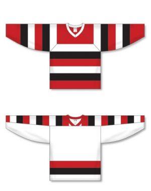 Hockey Pro Style: Ottawa 67's