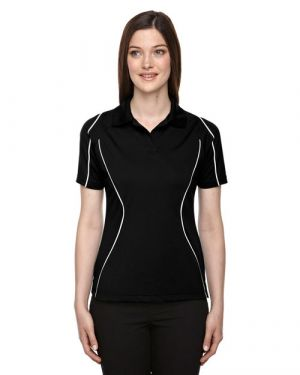 Velocity Ladies' Snag Protection Polo with Piping