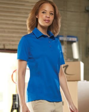 Ladies' Snag Protection Shift Plus Polo