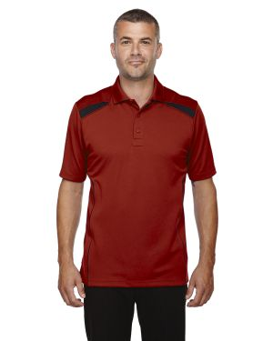 Men's Recycled Polyester Performance Tempo Polo